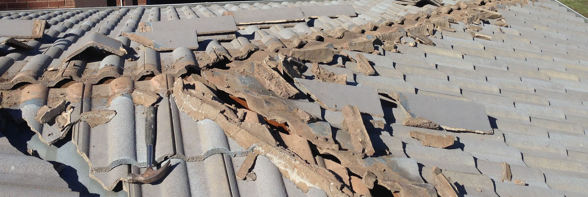 Rebedding Amp Repointing Roof Tiles Adelaide